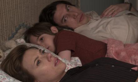 """""""Marriage Story"""" – Film mit Scarlett Johansson startet bei Netflix"""