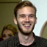 Youtuber PewDiePie heiratet italienische Liebe Marzia