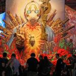 Publikums-Start der Gamescom 2019: Hunderttausende Besucher erwartet