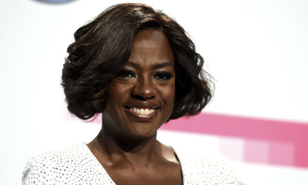 "Neue Serie ""First Ladies"" – Viola Davis soll Michelle Obama spielen"