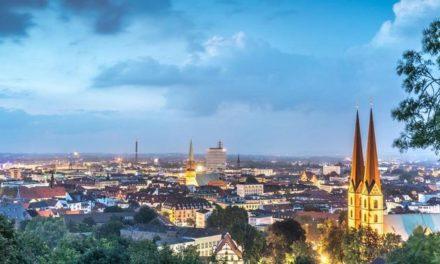 So versuchen 2000 Menschen zu beweisen, dass Bielefeld nicht existiert