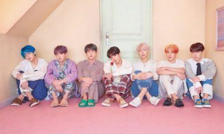 """BTS: Eine Milliarde Klicks für ihr Musikvideo zu """"Dynamite"""""""