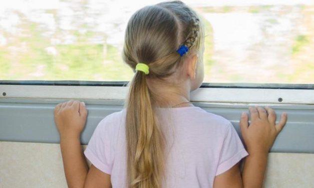 Als Vierjährige verschwunden – 20 Jahre später ist Julia wieder bei ihren Eltern