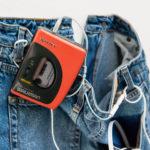 40. Geburtstag: Sony bringt den Walkman zurück – doch die Sache hat einen Haken