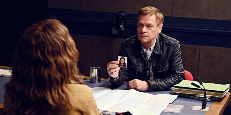"""Das Serien-Experiment """"Criminal"""" bei Netflix: Hier geschieht der Mord im Kopf"""