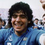 """Diego Maradona"": Gott schnupft Heroin"