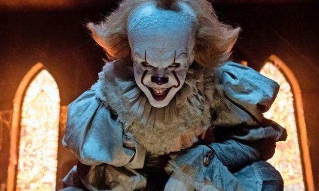 """Kinostart von """"Es 2"""": Der böse Clown ist zurück"""