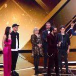 Goldene Kamera: Der größte Skandal, die emotionalsten Momente