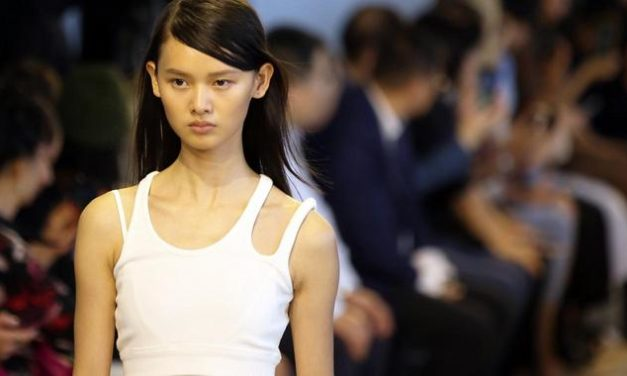 New Yorker Modewoche startet nach Kontroverse um Trump-Unterstützer