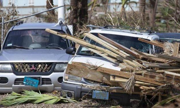 Sechsjähriger spendet all sein Taschengeld für Hurrikan-Opfer