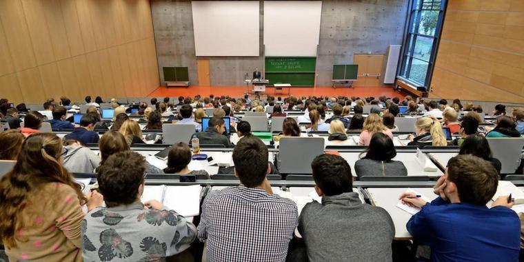 Studium und Meister-Ausbildung in Niedersachsen vergleichsweise unattraktiv