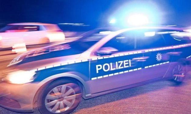 Verfolgungsjagd mit 120 km/h: 15-Jähriger flieht mit Opas Auto vor der Polizei