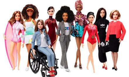Willkommen im Leben – mit Barbie ohne Busen
