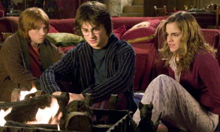 """Wegen Exorzisten: Katholische Schule in Tennessee verbannt """"Harry Potter""""-Bücher"""