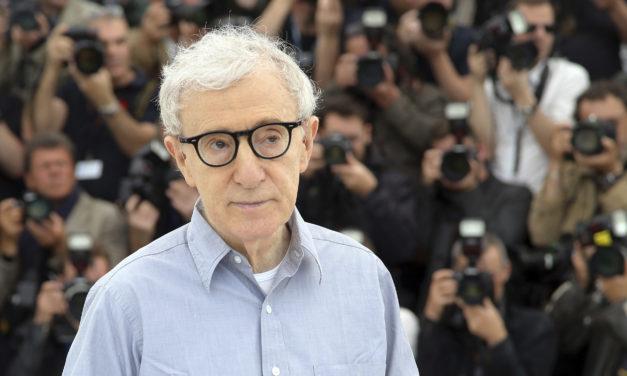Woody Allen sieht sich als #MeToo-Vorreiter