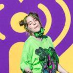 So grün soll Billie Eilishs Welttournee werden