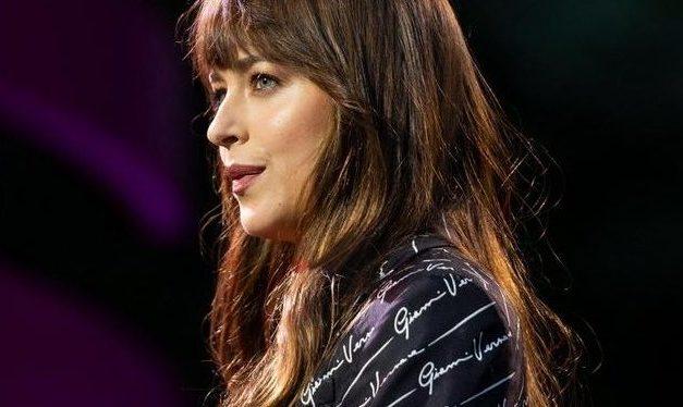 Dakota Johnson startet einen Podcast für Opfer sexueller Gewalt