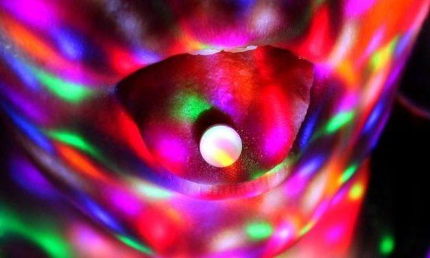 Heilsamer Trip? Mit Ecstasy und psychedelischen Pilzen gegen Depressionen