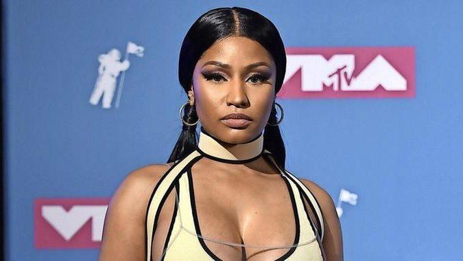 Nicki Minaj schockt Fans: Sie kündigt ihr Karriere-Ende an