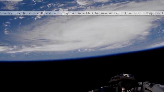Schöne Aussichten: Sieben spektakuläre Youtube-Webcams rund um die Welt