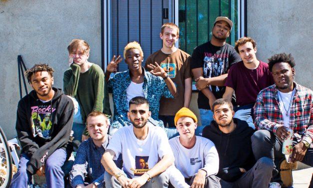 Brockhampton: Das Album nach der Krise