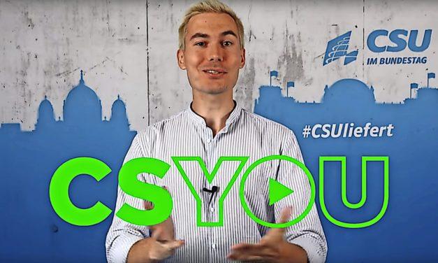 Warum das CSYOU-Video einfach nur peinlich ist