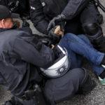 Studie zu Polizeigewalt: Betroffene verzichten fast immer auf Anzeige