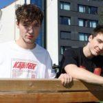Raus aus der Schublade: Die Lochis machen Schluss – und mit neuem Album weiter