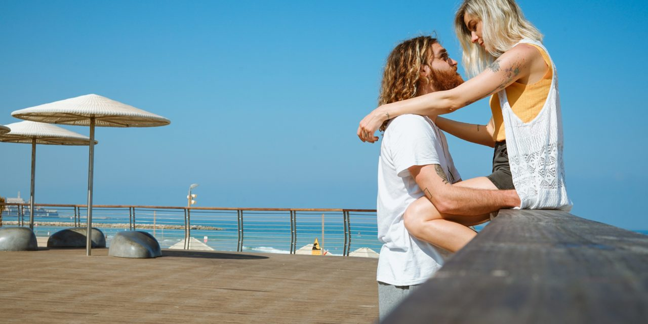 Neue Beziehung, neues Glück? Deshalb bleibt auch in frischen Beziehungen alles beim Alten