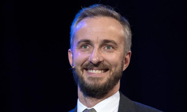 Sieg des Nerds: Jan Böhmermann wechselt ins ZDF-Hauptprogramm