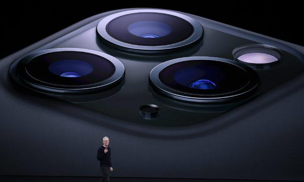 Das neue iPhone wird günstiger – und liefert ein Kamera-Spektakel
