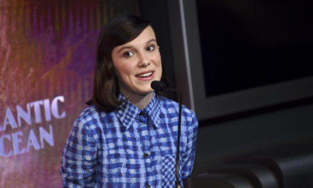"""Stranger Things""-Star Millie Bobby Brown produziert Netflix-Drama"