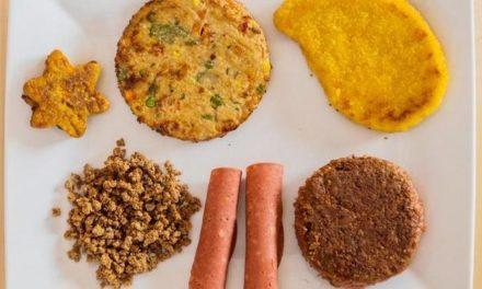 Retten Vegetarier wirklich das Klima? Der Faktencheck