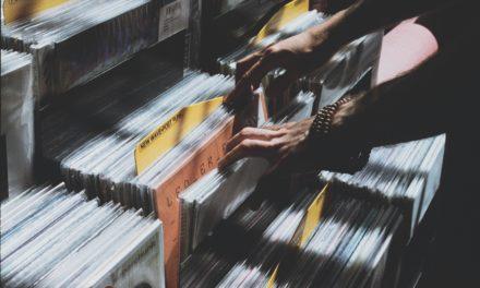 Erstmals seit 30 Jahren: Vinyls verkaufen sich wieder besser als CDs
