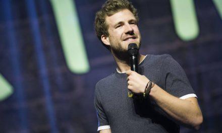 """""""Luke! Die Greatnightshow!"""": So löst Luke Mockridge den """"Fernsehgarten""""-Eklat auf"""