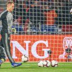 Nach Zoff mit Neuer: DFB-Torwarttrainer Köpke zeigt Verständnis für Ter-Stegen-Frust