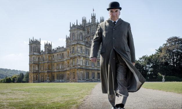 """Kinokritik zu """"Downton Abbey"""": Tafelsilber auf Hochglanz"""