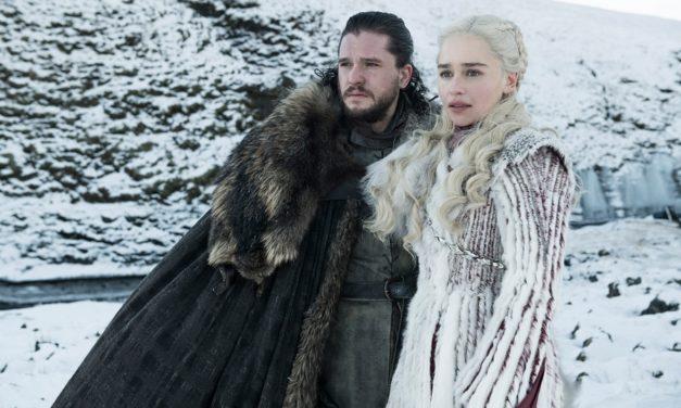 """Neue """"Game of Thrones""""-Serie: Darum geht es im zweiten Prequel"""
