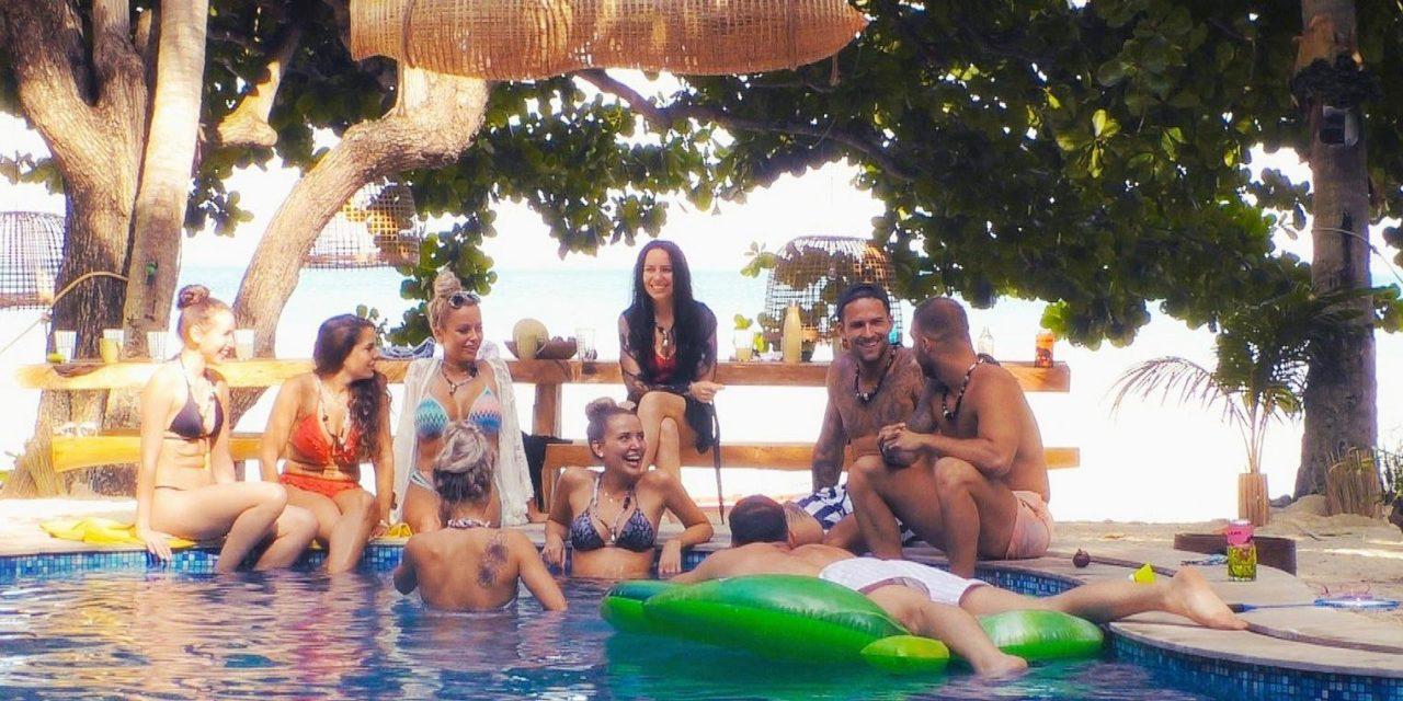 """""""Bachelor in Paradise"""": So lief der Start der neuen Staffel"""