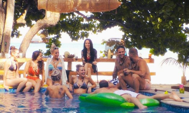 """Bachelor in Paradise"": So lief der Start der neuen Staffel"