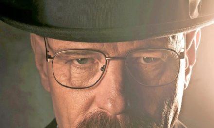 """""""Breaking Bad""""-Erfinder verrät: Walter White ist wirklich tot"""