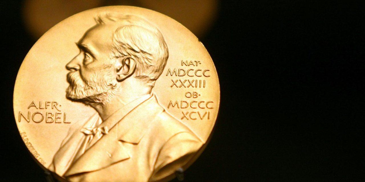 Drei Erforscher des Kosmos erhalten Physik-Nobelpreis