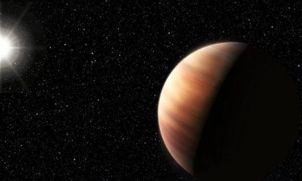 Exoplanet HD 32518b braucht einen Namen – Deutsche dürfen abstimmen