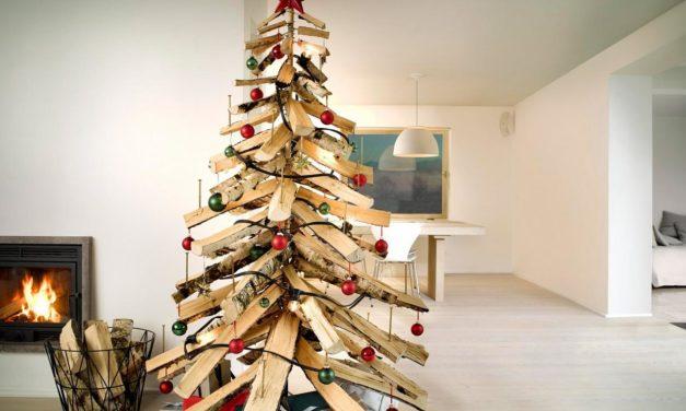 Fällen fürs Fest:Wie passt der Weihnachtsbaum zum Klimawandel?