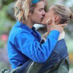 Justin und Hailey Bieber: Bei Sonnenuntergang gaben sie sich das Ja-Wort