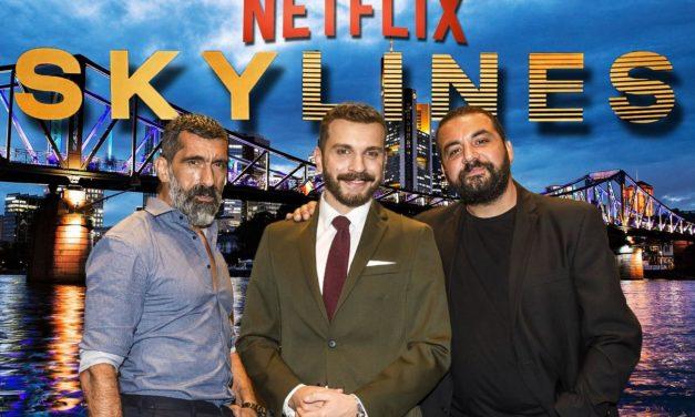 """Klage zurückgewiesen: Netflix darf Hip-Hop-Serie """"Skylines"""" zeigen"""