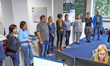 """Lehrer machen sich in Rostock fit für """"Medien an der Schule"""""""