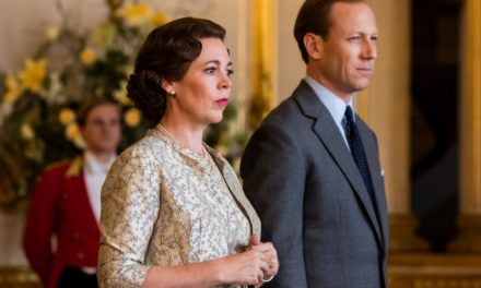 """Netflix veröffentlicht Trailer zur dritten Staffel von """"The Crown"""""""