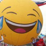 Nicht lustig: Warum das Tränen-lach-Emoji sterben muss