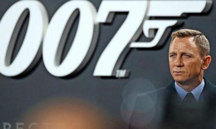 """So heißt der neue """"James Bond""""-Film"""